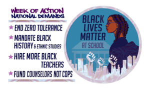 The Black Lives Matter assault in the nation's schools is bigger and more intrusive than people realize. Along with that is a new wave of radical LGBT indoctrination.