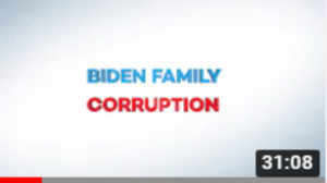 The Biden Family's Foreign Corruption