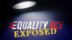 BREAKING: US House passes pro-abortion 'Equality Act' to write transgenderism into civil rights law