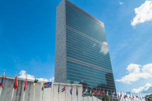 Money, mandates, and demands: Day 1 of UN Biodiversity meetings