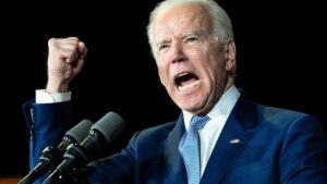 Biden Purging Conservatives, Exporting Evil As US Faces Judgment