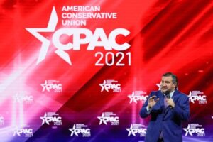 CPAC 2021: Conservatives Are Poised to Do Great Work in America