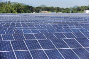 Big solar targets rural communities in Washington State