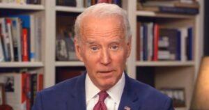 Economists Slam Biden Stimulus as 'Economically Unjustified' Plan That 'Incentivizes Unemployment'