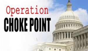 Operation Choke Point 2.0 Is Emerging