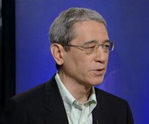 Gordon Chang: Chinese 'Don't Respect' President Biden