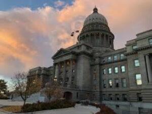 "Capitol Clarity, the Idaho Legislature, and reevaluating Idaho's ""go-on rate"""