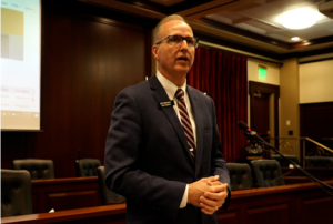 Video: Idaho Rep. Ron Nate: Massive state surplus enables grocery tax repeal this year