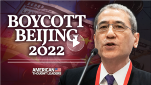 Video: Gordon Chang: Cooperation With Communist China Impossible—It Seeks to Overthrow America