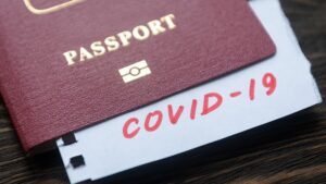 CBS declares vaccine passports as must-haves for 2021 summer travelers
