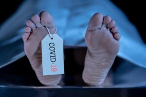 """Ex-Medical Examiner: The """"500,000 COVID Deaths"""" Number Is a Lie"""