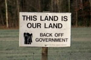 30 x 30 & More - If you own land or wish to, YOU MUST READ THIS!!!