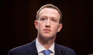 Facebook Can Be Sued for Sex Trafficking, Texas Supreme Court Rules
