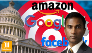 Exclusive: Documents Show Big Tech is Censoring Public at Request of U.S. Government