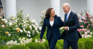 BIDEN'S PRESCHOOL PLAN REPLACES THE BENEFICIAL EFFECTS OF PARENTING WITH GOVERNMENT INTERVENTION IN IDAHO