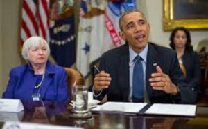 Now She Gets It… Yellen Predicts 'Rapid Inflation' After Repeatedly Downplaying Risk For Months