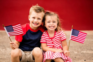 AMERICANS SHOULD BE TAUGHT THE TRUTH ABOUT THEIR COUNTRY