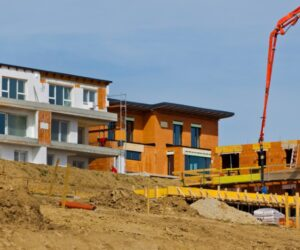 Let's rebrand 'infrastructure bill' as 'anti-suburban zoning bill'