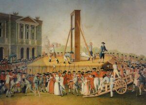 French Revolution: The Horrifying Precursor to Communist Revolutions