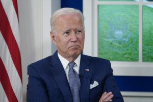 Joe Biden's policies increase U.S. dependence on China