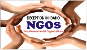 Renewed Threats To Idaho