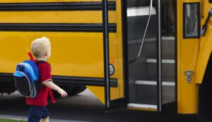 SCHOOL BOARD CANDIDATE SURVEY INFORMS PARENTS, VOTERS ON CRITICAL EDUCATION ISSUES