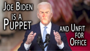 We All Know Biden is Not in Charge. So, Who is Really Running the Country? The Answer Will Shock You.